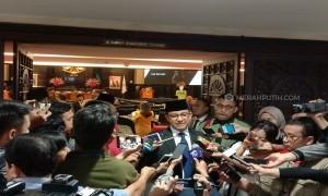 DPRD Mau Lihat Dulu Arah Manuver Anies Rombak Nama Dinas