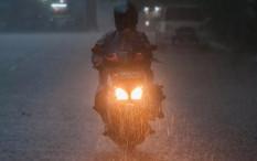 Berikut Sejumlah Daerah Berpotensi Hujan Lebat Hari Ini