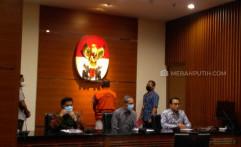 "KPK Tahan ""Tangan Kanan"" Eks Bupati Malang"