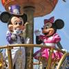 Pergi Ke Disneyland Bisa Pengaruhi Kecerdasan Anak? Serius?