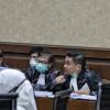Saksi Akui Afiliasi Swasta Dengan Direksi Jiwasraya Hanya Dugaan