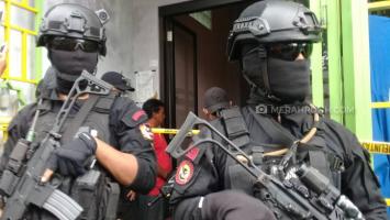 Ribuan Kotak Amal Sumber Dana Teroris, Polisi Koordinasi dengan Kemenag