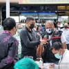 Mantu Jokowi Ingin Vaksinasi Dilakukan Lebih Masif