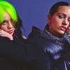 Kolaborasi dengan Rosalia, Billie Eilish Bernyanyi dalam Bahasa Spanyol