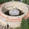 Roma Akan Kembali Buka Makam Sirkular Kuno Terbesar di Dunia