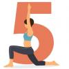 Gerakan Yoga Ini Bisa Atasi Sakit Punggung