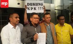 GMPG: KPK Jangan Ragu Usut Korupsi e-KTP, Termasuk Soal Setnov