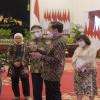 MPR Bisa Ubah Jabatan Presiden Jadi 3 Periode Jika Rakyat Meminta
