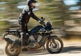 Pan America, Motor Touring Bergaya PetualangPertama dari Harley-Davidson