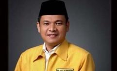 Jubir TKN Bantah Pasangan Jokowi-Ma'ruf Takut Debat