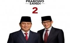Warga Keluhkan APK Prabowo-Sandi Terpasang di Lingkungan Tempat Ibadah