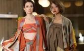 Kartini Modern Angkat Seni Tradisional Ke Industri Mode Dunia