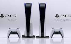 PlayStation 5 Berukuran Besar