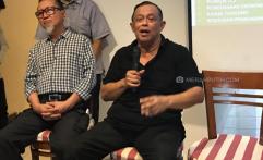 Djoko Santoso Nilai Hasil Quick Count Lembaga Survei Tidak Akurat