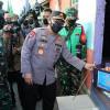 Sembako Habis, Warga Diminta Lapor Polisi