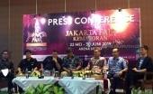 Jakarta Fair Kemayoran 2019 Akan Hadir Dengan Nuansa Baru yang Spesial