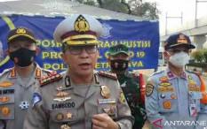 Arus Lalu Lintas Kawasan Istana Negara Bakal Dialihkan Saat May Day