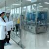 Pemerintah Siapkan Logistik Vaksinasi COVID-19