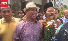Pengadilan Vonis Dahlan Iskan Dua Tahun Penjara