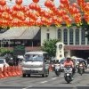 75 Gong Gantikan Pesta Kembang Api di Solo, Ternyata Ini Maknanya