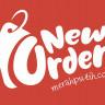 Agustus New Order