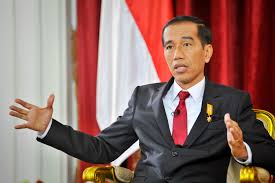 Reaksi Geram Jokowi Tahu Arab Saudi Eksekusi Mati Tuti Tursilawati