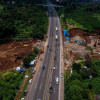 Dua Hari Jelang Libur Natal, 356 Ribu Kendaraan Tinggalkan Jakarta