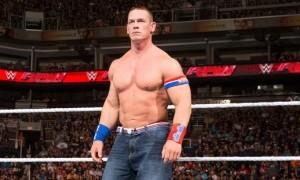 John Cena Mengidolakan BTS?