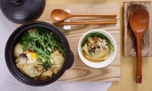 Makanan Khas Korea Selatan Terpopuler di Indonesia