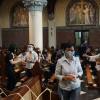 Aturan Misa Natal, Jumlah Umat Dibatasi 20 Persen dan Waktu Hanya 60 Menit