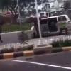 Ambulans Ditangkap di Menteng Diduga Bawa Logistik Berisi Batu untuk Rusuh