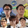 Dewa United Esports Juara Runner Up di ASL Spring 2021