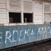 Sukarno-Hatta Menumpang Kereta Api Rahasia Menuju Yogyakarta (2)
