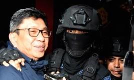 Eddy Rumpoko: Saya Ditangkap Saat Sedang Mandi, Tahu-tahu Digedor