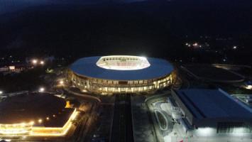Menpora Pastikan Venue PON Papua Sudah Siap