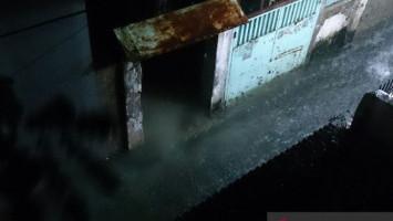 Jakarta Dikepung Banjir, Empat Pintu Air Siaga 1