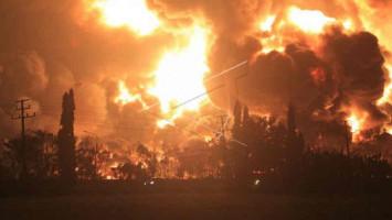 Kilang Minyak Kebakaran hingga Bahayakan Warga, DPR Sentil Pertamina