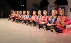 Bangga! Tari Saman Menang di Kejuaraan Dunia Folklore 2017