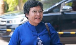 Harun Masiku Dikabarkan Sudah di Indonesia, Begini Respons KPK