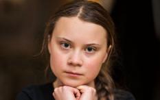 Greta Thunberg: Tangani Masalah Perubahan Iklim Seperti Sebuah Krisis
