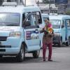 Dishub DKI Terbitkan Juknis Aturan Pembatasan Angkutan Umum Saat PPKM