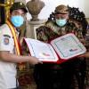 GibranDapat Gelar Bangsawan Kanjeng Pangeran Widuronagoro