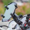 Getaran Sepeda Motor Bisa Merusak Kamera iPhone