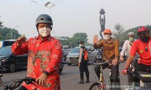 Polisi Diminta Tak Dukung Kebijakan Liar Anies Pesepeda Melintas Sudirman-Thamrin