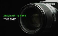 Cetak Rekor, Fujifilm Rilis Lensa f/1.0 untuk Mirrorless