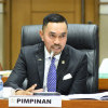 DPR: Rakyat Menangis karena PPKM Level, Ini Malah Terima 34 TKA Tiongkok