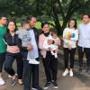 Kemenangan Telak Anak dan Mantu Jokowi