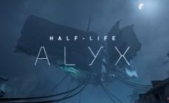 Fakta Menarik Tentang Game Half-Life: Alyx