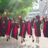4 Cara Tetap Konsisten dan Serius Kuliah sampai Wisuda
