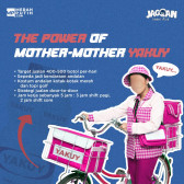 The Power of Mother-Mother Yakuy